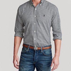 Ralph Lauren | Classic Fit Button Down Shirt